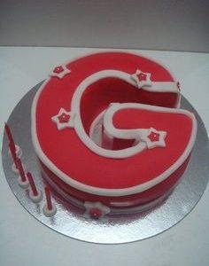 alpha cake