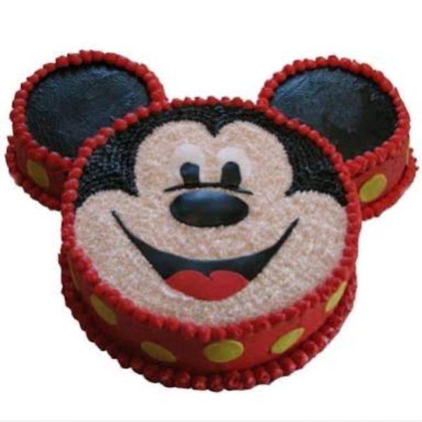 mickymouse cake